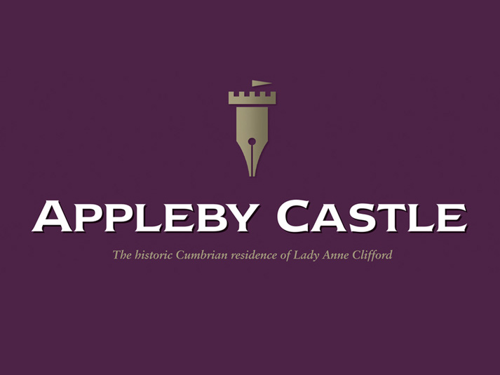 Appleby Castle logo