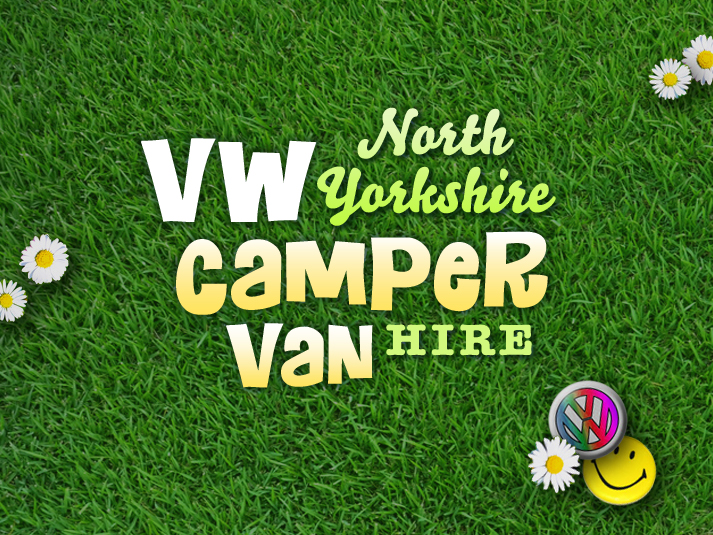 VW Camper Van Hire