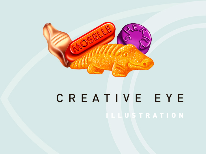 Creative Eye website