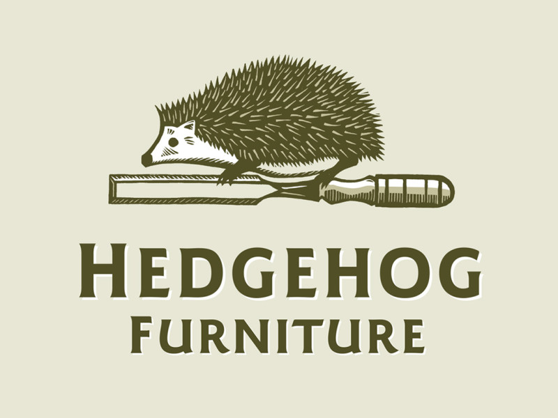 Hedgehog Furniture logo