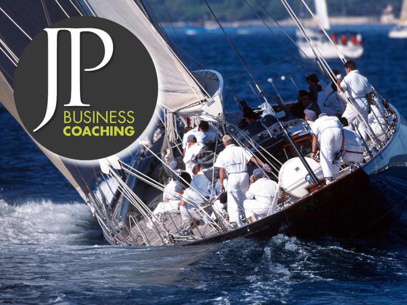 JP Business Coaching