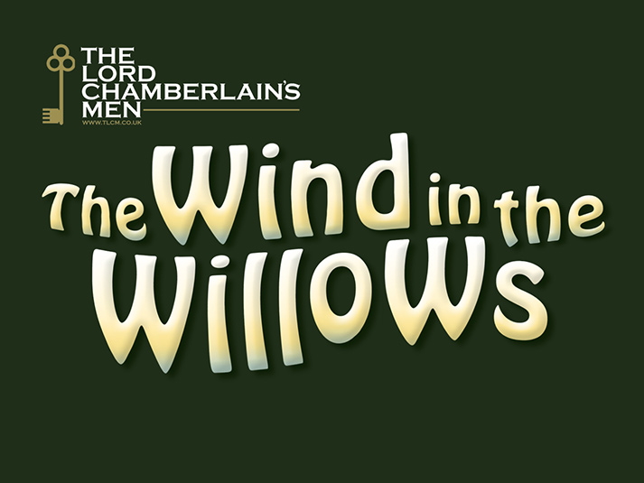 The Wind in the Willows logo