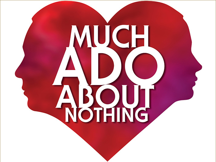 TLCM Much Ado About Nothing